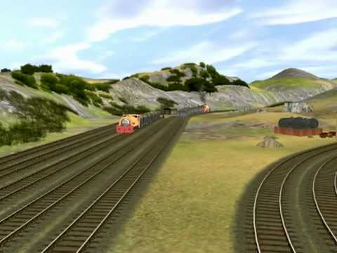 Thomas Trainz Music Video - Time for Miracles