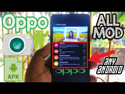 Oppo Camera Apk►ColorOS Camera★Fully Working Any Android►ALL MOD