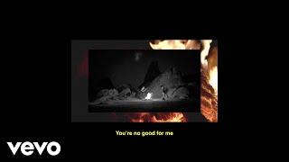 Harry Hudson - No Good (Lyric Video)