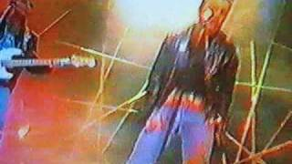 Adam Ant - Vive Le Rock  - Live on Kellys Eye