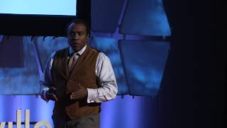 The questions that got me into prison | Greg Fairchild | TEDxCharlottesville