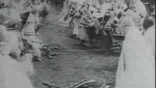 A clip of Birth of a Nation for my Civic Decision Making unit project.