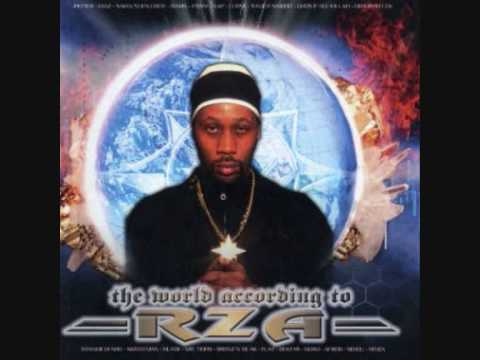 Afrob & Sekou  The World According to RZA  Black Star LineUp