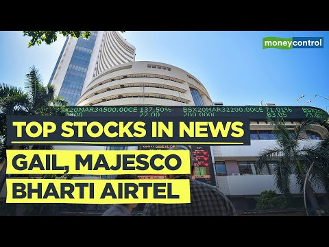 GAIL, Majesco, Bharti Airtel And More: Top Stocks To Watch Out On February 18, 2021