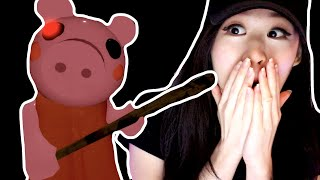 Playing PIGGY Cos You Asked For It | PIGGY ROBLOX