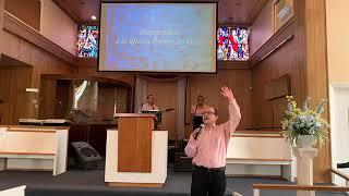 Iglesia Cristiana Fuente De | 8-9-20 |