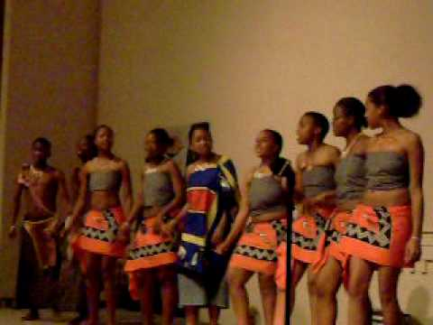 Swaziland Song