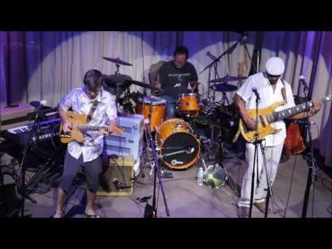 Justus League - The Gold Room, Colorado Springs 6-30-17