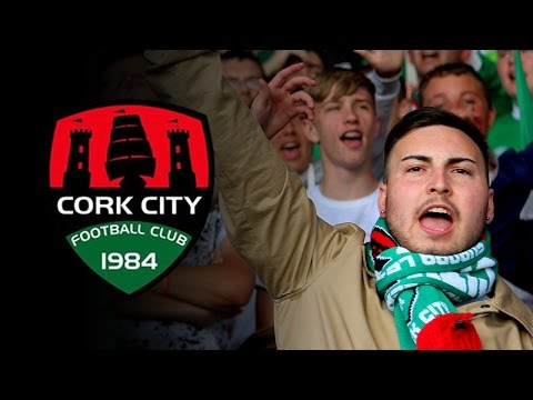 Cork City FC - The Rise of the Rebel Army