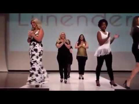 plus size dating show on lifetime Lifetime's new hit reality show livin' large: they are plus-size and i love that lifetime decided to do a show like ours because you don't see.