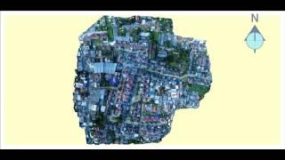 Penggunaan DroneDeploy Untuk pengambilan data Fotoudara