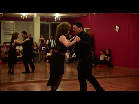 DanceTLV SPOTLIGHT - Galia & Raz Tirosh