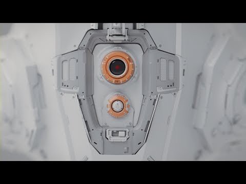 Hard Surface Modeling in Blender | Course Trailer