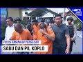 Download lagu Sindikat Pengedar Pil Koplo Tertangkap Operasi Tumpas Narkoba Semeru 2019 Ngawi- NET. JATIM