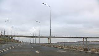 В Волгограде готовится к открытию Нулевая Продольная магистраль