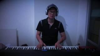 ยินดี-สงกรานต์ รังสรรค์ (piano cover)