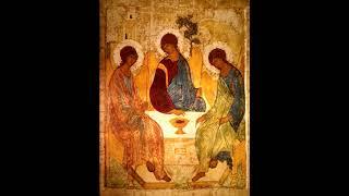 Евангелие от Иоанна 7. 37-52 Священник Дании (Сысоев)