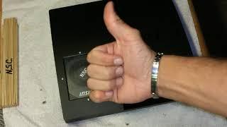 PS3 Slim CECH-3004 still working on it Part III By:NSC