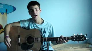 """""""Your Call"""" by Secondhand Serenade Guitar Tutorial"""