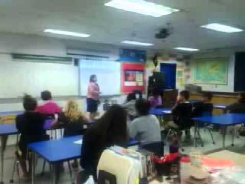 Ravalli County 8th Grade Transition