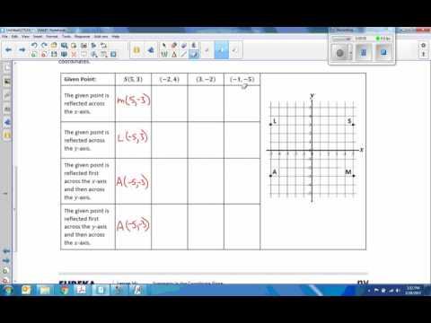 Math 6 Module 3 Lesson 16 Video