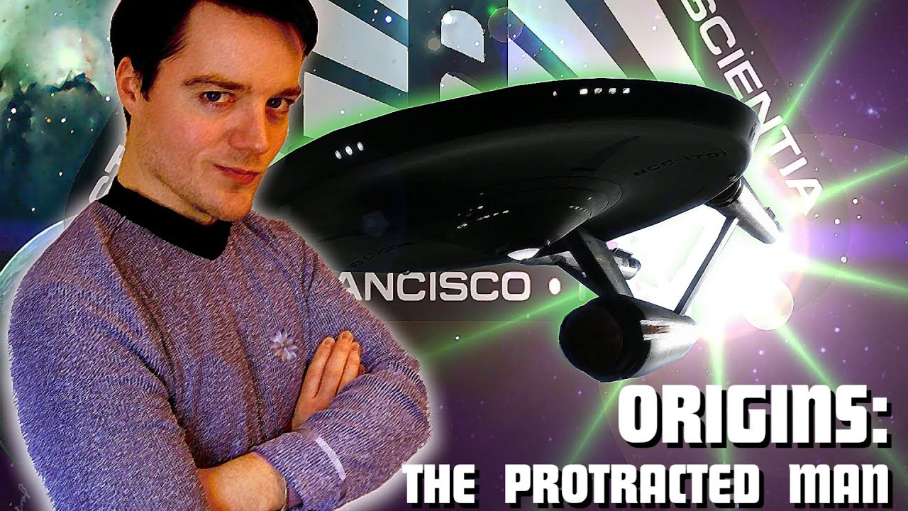 """Download Phase II Lost Episode """"Origins - The Proctracted Man"""""""