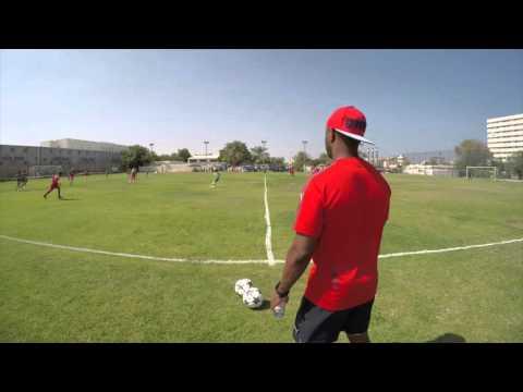 Gunners U14 v Athletico Muscat