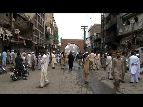 Death Toll In Peshawar Bombing Rises Further