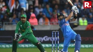 BCCI Wants Pakistan Out Of WC 2019, As Per Sources: Sourav Ganguly Backs #BoycottPakistan Call