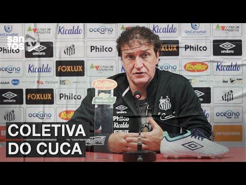 CUCA | COLETIVA (13/08/20)