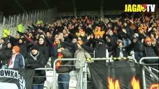Cracovia - Jagiellonia (0:0) - DOPING KIBICÓW