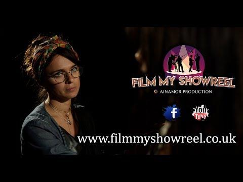 Film My Showreel London - Showreel Scene