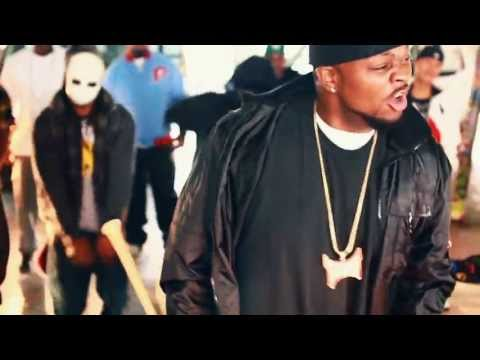 Go Stupid (Official Video) Da Big Dime  (Produced by Starbeats)