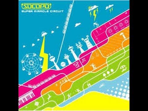 Sonic Coaster Pop - SUPER MIRACLE CIRCUIT (Full Album)