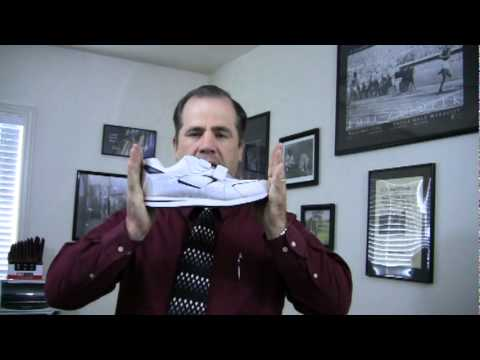 Three Steps To Find Quality Shoes