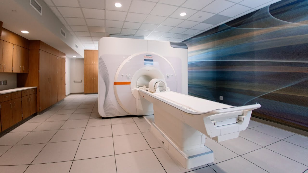 Mayo Clinic 7-Tesla MRI scanner installation a high-flying feat