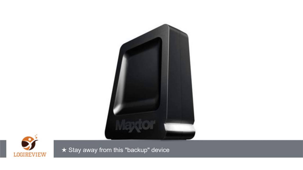 MAXTOR ONETOUCH 4 250GB DRIVERS FOR WINDOWS 10
