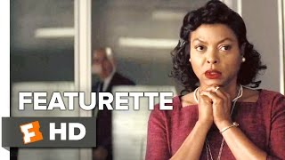 Hidden Figures Featurette - Behind the Numbers (2017) - Taraji P. Henson Movie