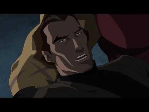 Download Etrigan's Death Justice League Dark 2017
