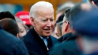Debate reveals 'Biden is in a world of pain'