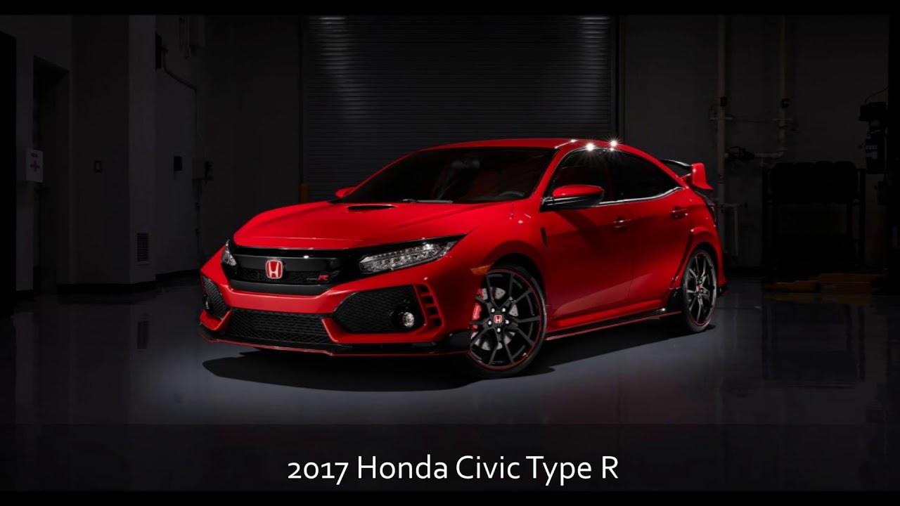 Honda Murfreesboro Tn >> 2017 Honda Civic Type R At Honda Murfreesboro Serving Nashville And Murfreesboro Tn