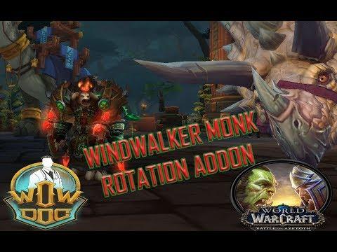 Windwalker Monk