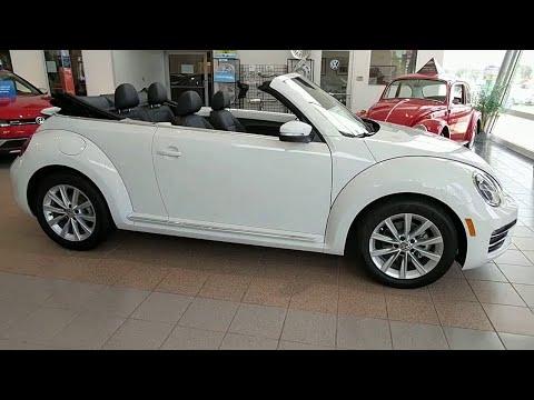 2018 Volkswagen Beetle Convertible Baltimore, Catonsville, Laurel, Silver Spring, Glen Burnie MD V80