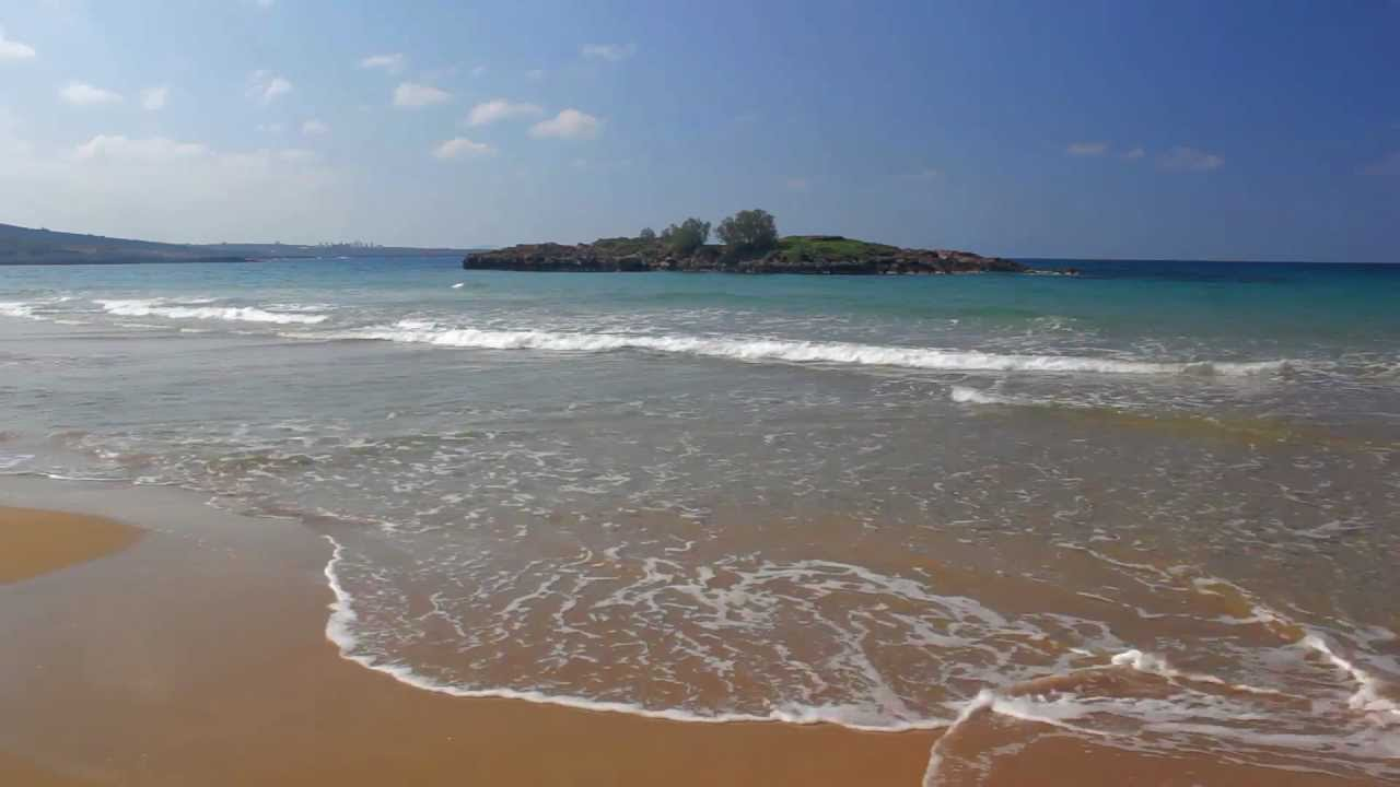 The Most Relaxing Video Ever! Amazing Beach - Relaxation Sounds of Sea  Waves w/o Music