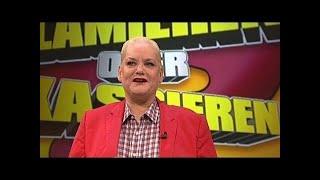 Blamieren oder Kassieren mit Hella von Sinnen - TV total