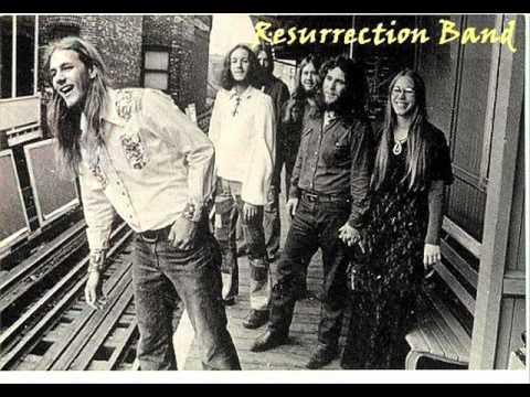 Resurrection Band Rez Civil Rites