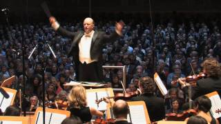 Tchaikovsky Nutcracker Suite - 2  'March'  *  Volker Hartung & Cologne New Philharmonic Orchestra