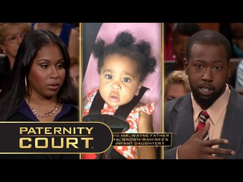 Man Denies Two Children After Girlfriend's Infidelity (Full Episode) | Paternity Court