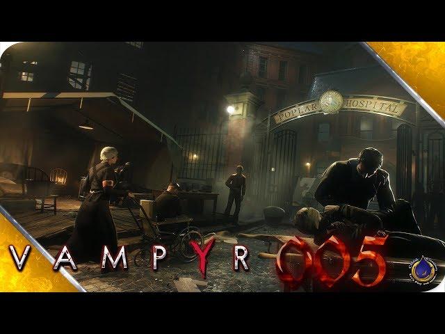 VAMPYR 💉 [005] Ein neuer Unterschlupf