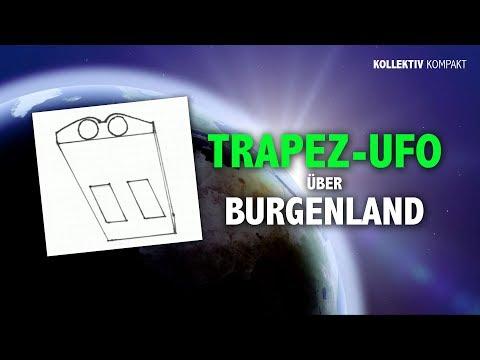 TRAPEZ - UFO über Burgenland - Kollektiv Kompakt #2